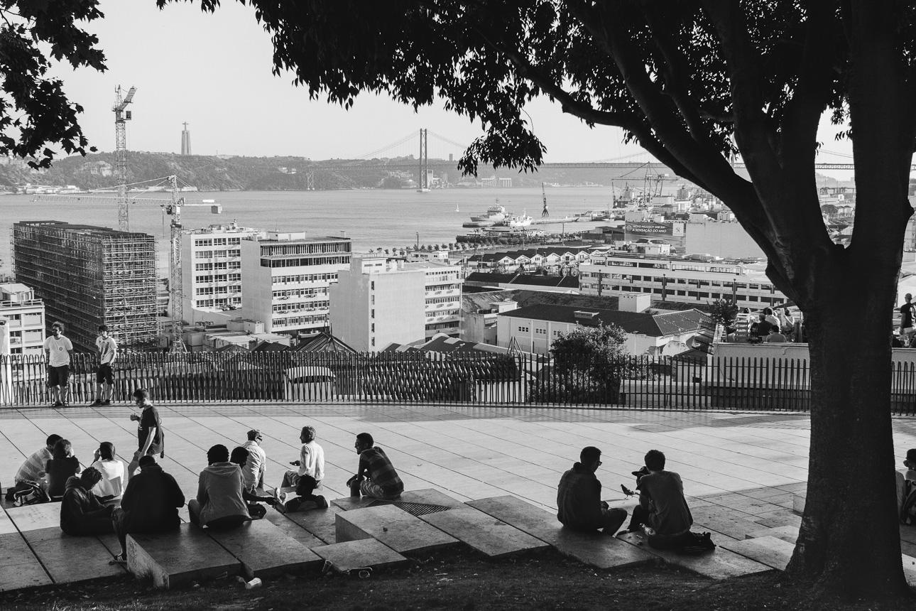 Lissabon_park