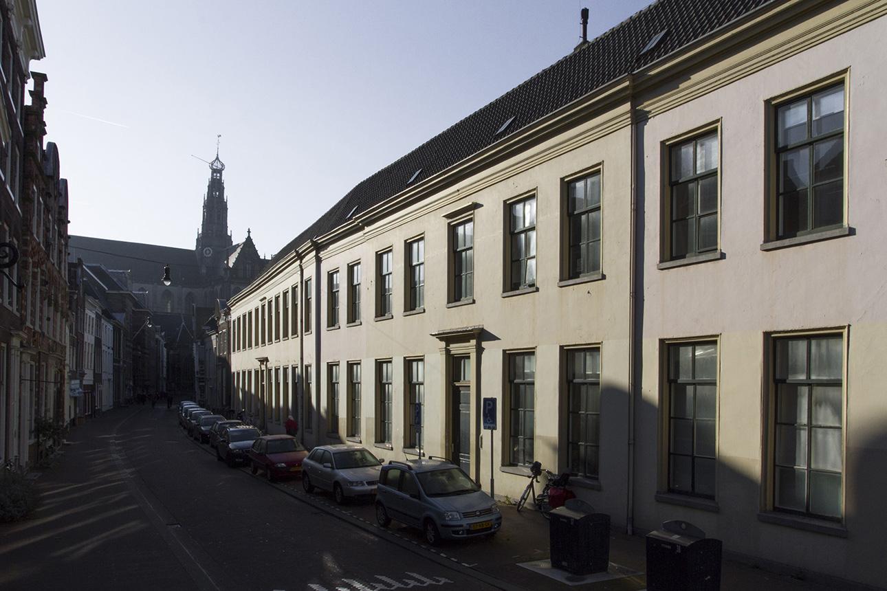 Jansstraat 46, Haarlem