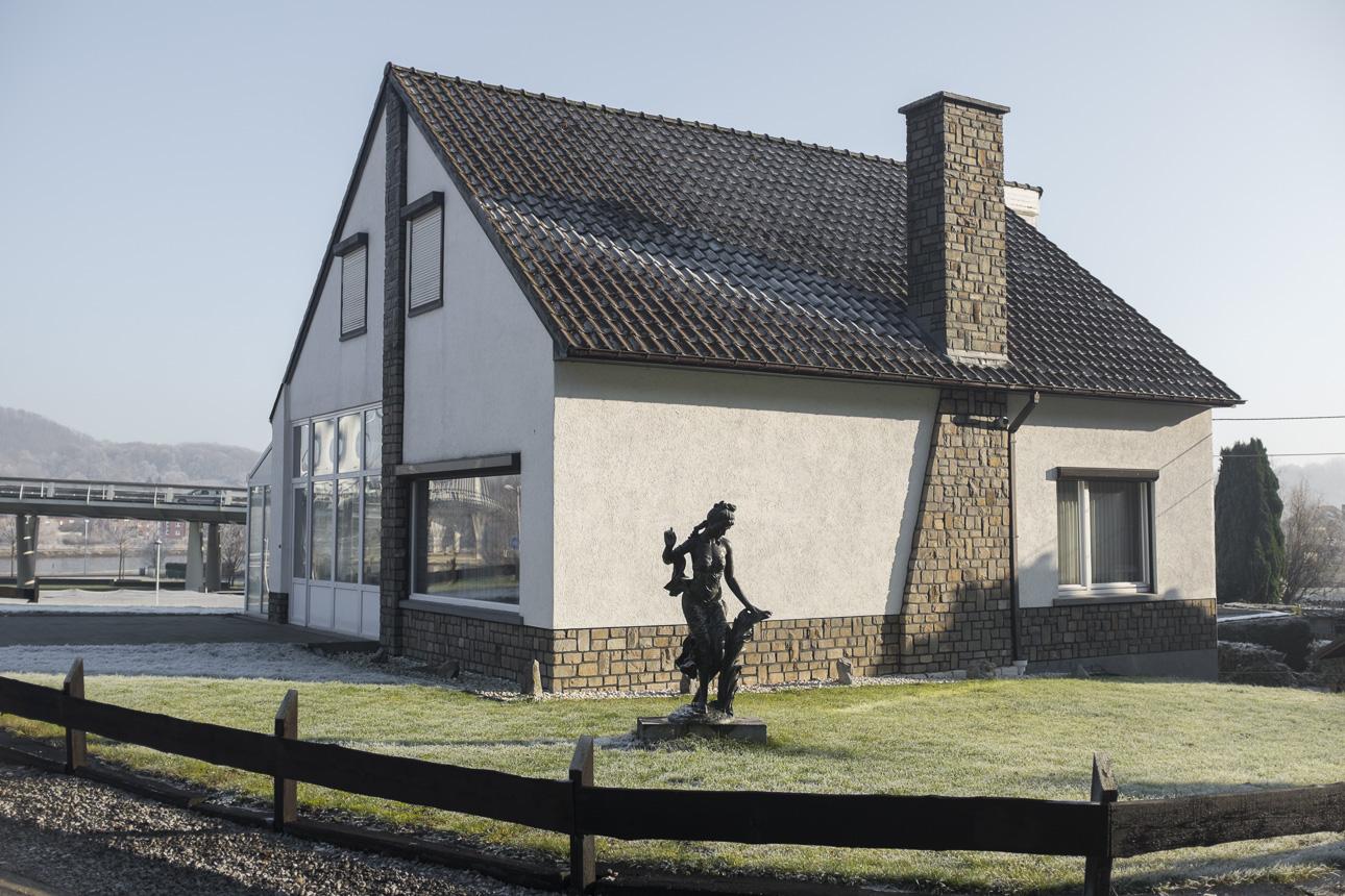 Villa, Upper Kanne