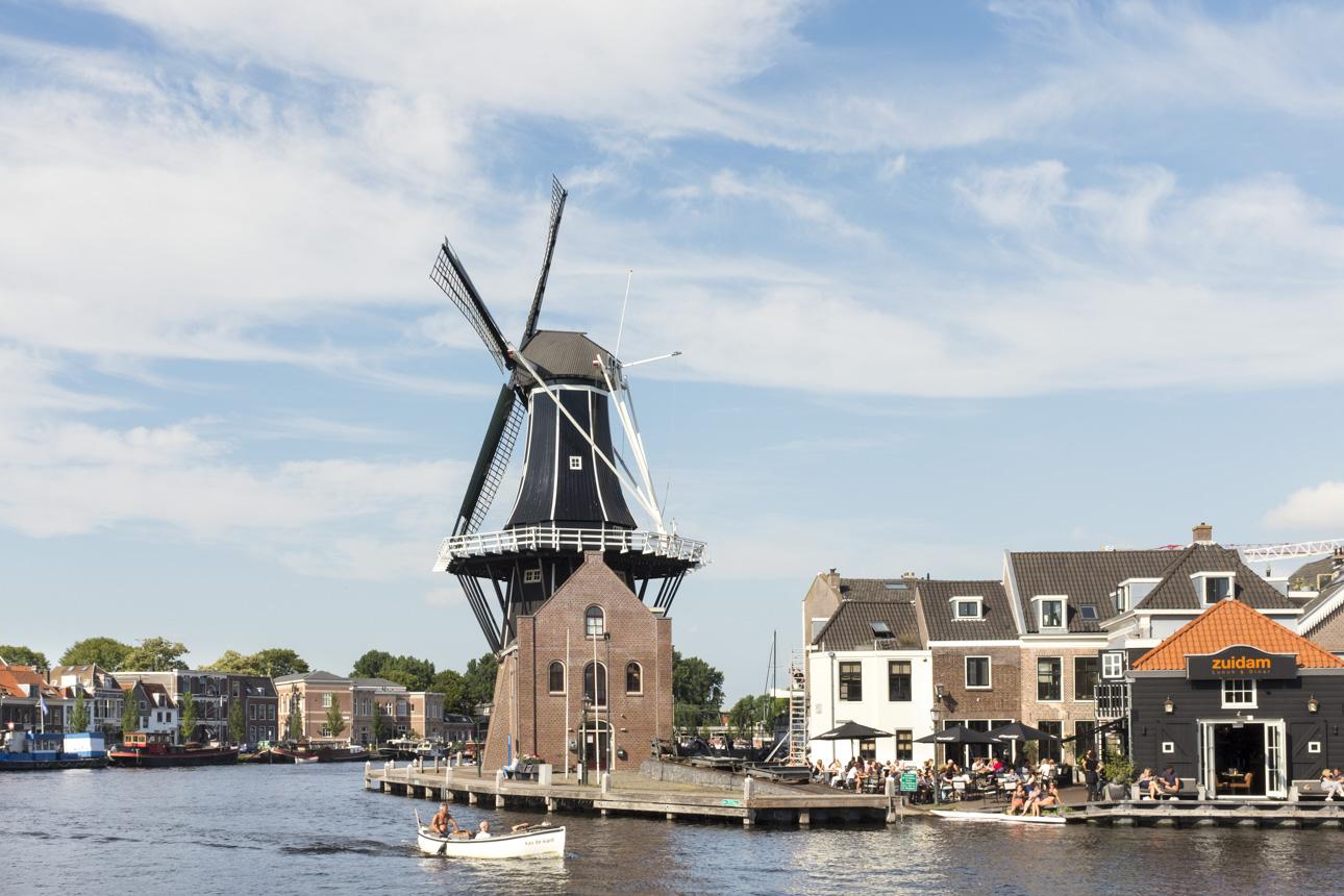 Haarlemsche Poort